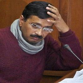 States do not have any discretion in implementation of Motor Vehicles Act: Arvind Kejriwal