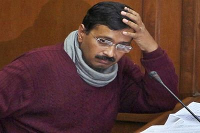 Arvind Kejriwal's `stupid` Odd-Even formula will only create chaos in Delhi: Congress