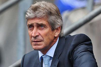 Pellegrini wants Guardiola as next Man City manager