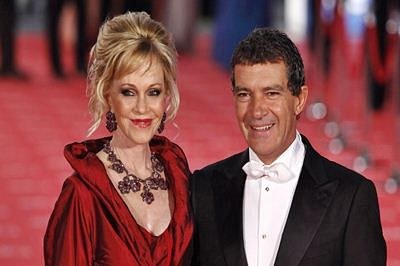Melanie Griffith, Antonio Banderas finalise divorce