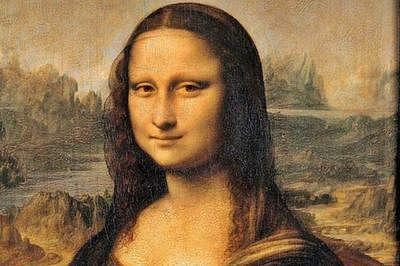 Fake Mona Lisa sells for $3.4 million in Paris