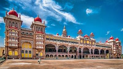 10-day Dasara festival begins at Mysuru with pomp