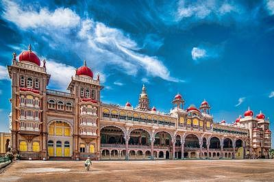 Experience the splendacious and magnolious Mysore