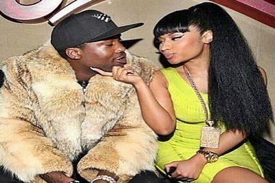Nicki Minaj sparks engagement talk again