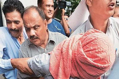 Show juvenile's face to public after he is released: Nirbhaya's kin