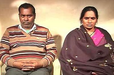 NHRC must comment on rights of rape victims: Nirbhaya's parents