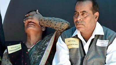 Nirbhaya gangrape: Delhi court admits parents' plea seeking transfer of case to another judge