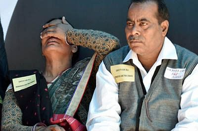 Why no action on juvenile's release: Nirbhaya's parents