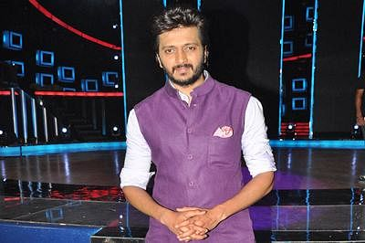 Riteish Deshmukh's 'Banjo' to go on floors in 2016