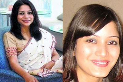 Indrani's driver is pardoned as he turns approver