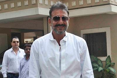 State takes refuge in remission norms to justify  Sanjay Dutt's release