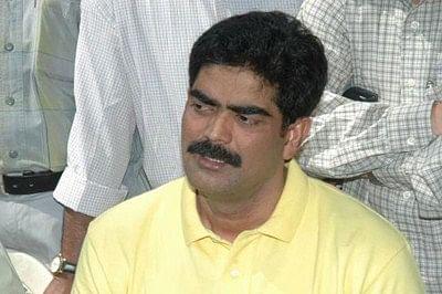 Shahabuddin's shooter arrested for scribe murder