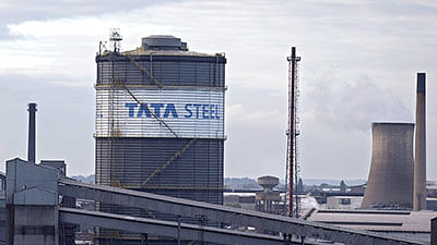 Tata Steel offering UK taxpayer big stake in UK plant: Report