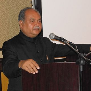 Jobs waiting for labourers who returned home: Union Minister for Agriculture, Panchayat and Rural Development Narendra Singh Tomar