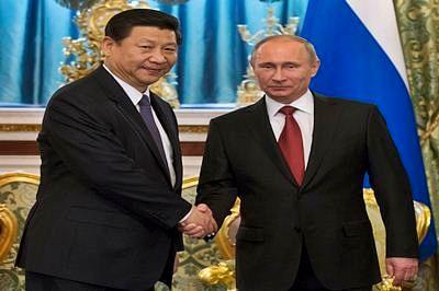 Xi Jinping,Vladimir Putin to enhance anti-terrorism cooperation