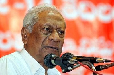 CPI leader Bardhan's condition 'critical but stable'
