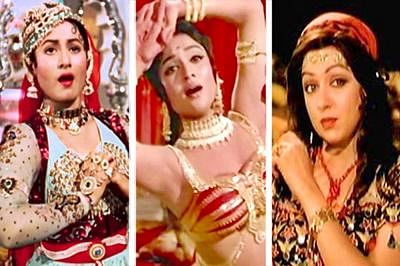 Popular actresses who have done historic roles inspired by real life