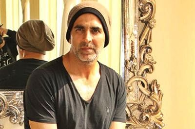 'My Sandy and Sundi characters are very extreme in Housefull 3', says Akshay Kumar