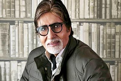 I would never dare to even think of redoing any of Dilip Kumar's roles – Amitabh Bachchan