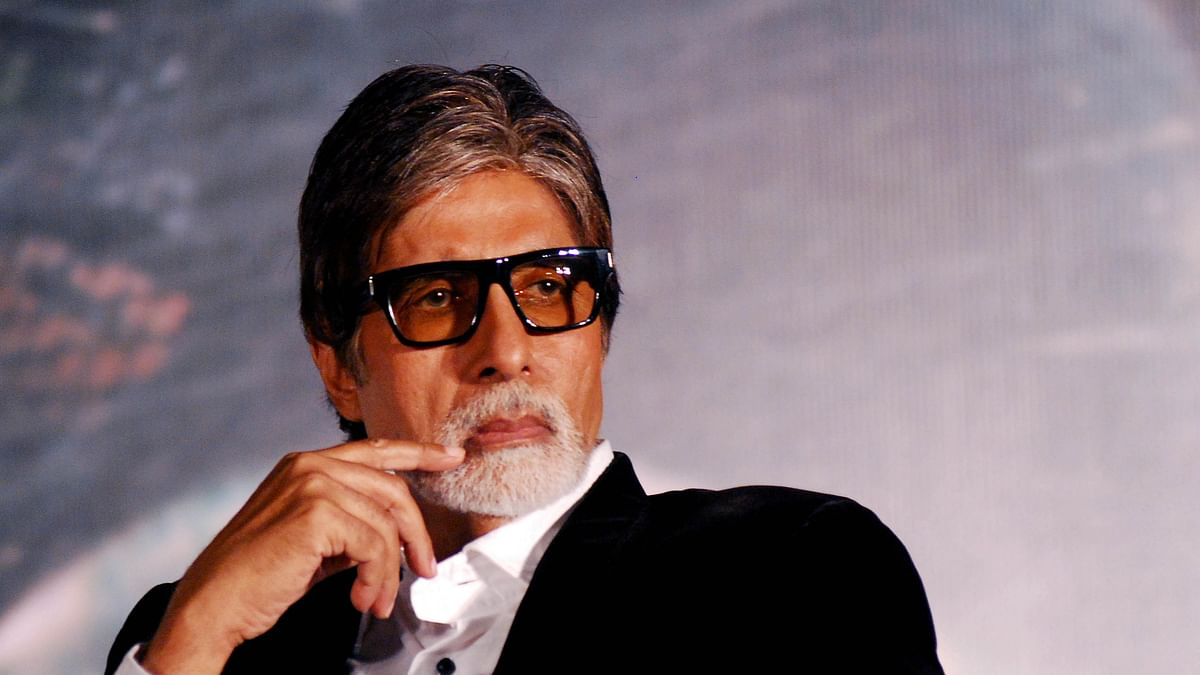 Amitabh Bachchan birthday special: These lesser known facts about the megastar will leave you flabbergasted