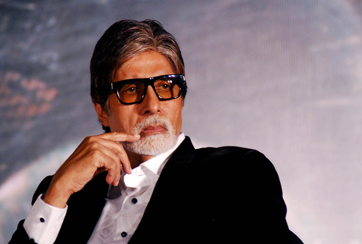 Amitabh Bachchan's Twitter account hacked, profile picture changed to Pakistan PM's
