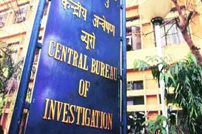 CBI director says agency not a political tool