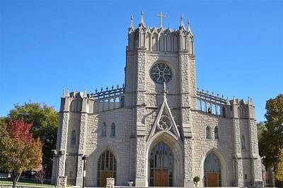 US Christian churches under constant attack, but ignored by major media, government