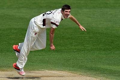 Tougher measures demanded after bowler's Pakistan race blast