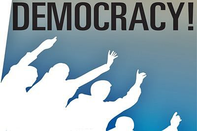 Introduce referendums to save democracy