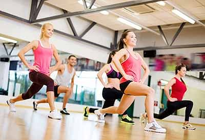 Exercise when younger for healthier brain, metabolism