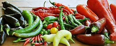 Spice it up to boost brain power