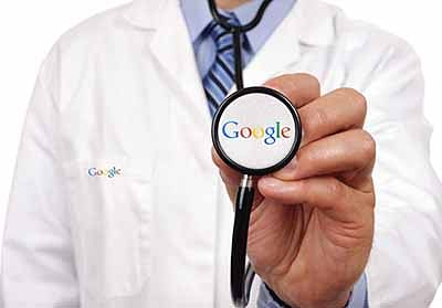 Stop treating Google as your doctor