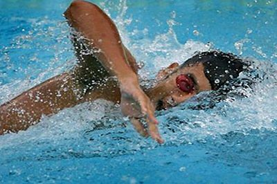 SAI, GAF join hands to develop Indian swimmers