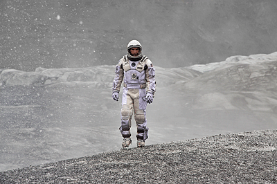 'Interstellar' – Most pirated film of 2015