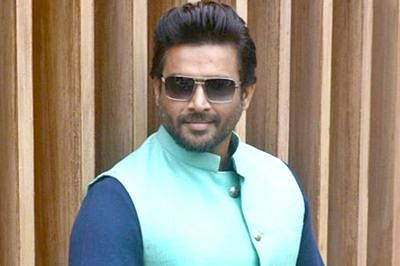 Madhavan opens on gearing up for Sala Khadoos
