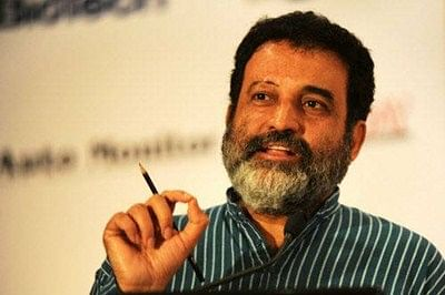 JNU row: Students being 'brainwashed', Mohandas Pai