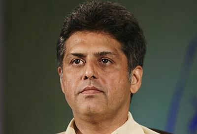 Tape row: Manish Tewari says cannot recall conversation with Poonawalla; calls him 'snitch'