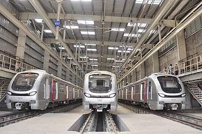 Mumbai: MMRC explores commercial development in MIDC, Girgaon