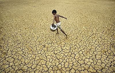 Are you waiting for states to declare drought: SC asks Centre