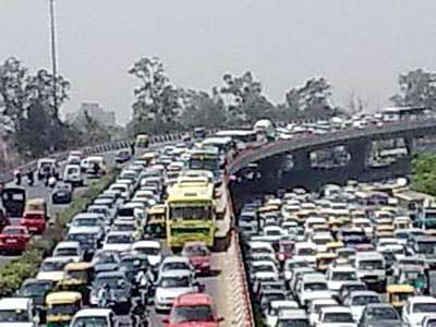 Days later, Delhi unveils  new odd-even formula