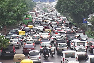 Why exempt women, 2-wheelers from odd-even rule: HC to AAP
