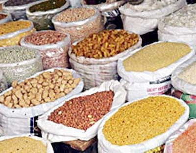 Supreme Court notice to Centre, drought-hit states on free food grains