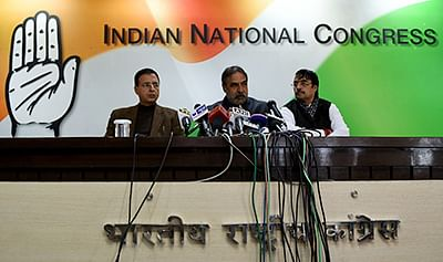 Modi govt a failure  on all fronts: Cong