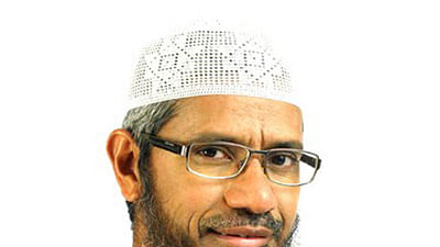 QNet used to raise funds for Zakir Naik: Fraud victims' body