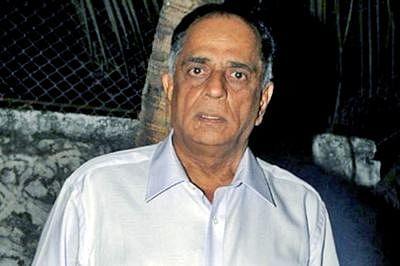 I was called Sankskaari as if it was an abuse – Pahlaj Nihalani