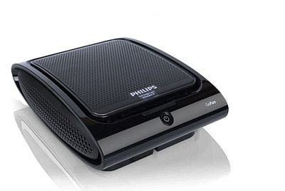 Philips launches in-car air purifier priced at Rs 7,999