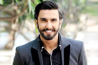 Why is Ranveer 'feeling very weird'