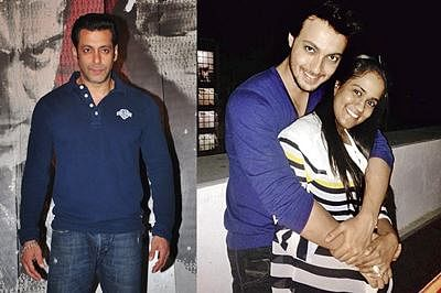 Salman Khan's brother-in-law Ayush Sharma to assist in Sultan