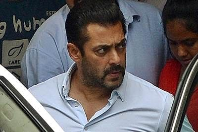 Black buck case: Salman Khan last chance to prove innocence