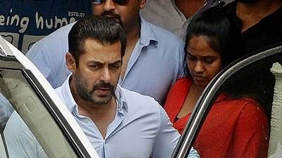 Sushant Singh Rajput suicide case: Salman Khan will not be summoned by Mumbai Police